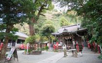鎌倉 八雲神社