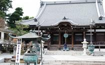 鎌倉 本覚寺