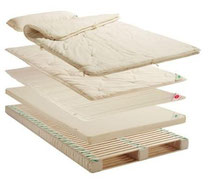 Bettsysteme