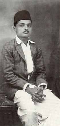 Vishnu Deorukhar