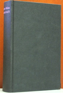 Hardback without cover
