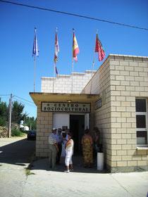 Centro Cultural de Santa Eulalia de Tábara