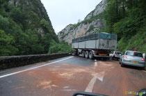Camion contre Esquit le 12 août 2010 (verso)