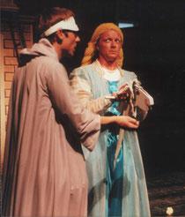 Shakespeares sämtliche Werke... ( mit Thomas Hamm)  Neustrelitz