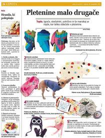 Žurnal 24, november 2012