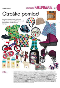 City Magazin,  junij 2011