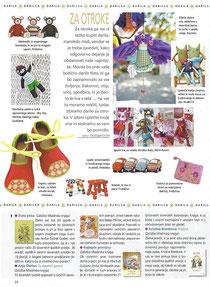 Božična izdaja Jane, november 2011