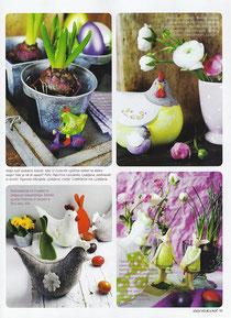 Anja - velikonočna izdaja, marec 2012