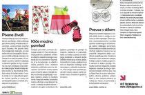 City Magazine, maj 2012