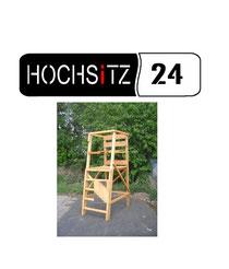 Drückjagdbock Hochsitz24