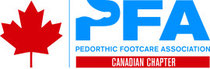 PFA Canadian Chapter Logo