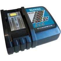 Makita single charger - HS-Technik GmbH