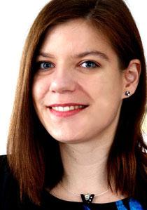 Katharina Schäfer: Beisitzerin
