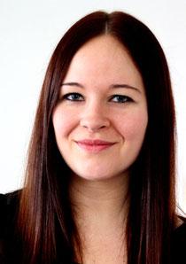 Nathalie Nied: Schriftführerin