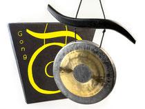 Klangschalen als Geschenkidee für den Buchhandel