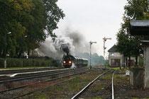 Bahnhof Vietz - 150 Jahre Ostbahn