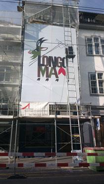Longo-maï-Haus in Basel