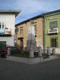 Casale di Carinola