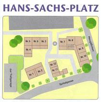 Wirte am Hans-Sachs-Platz
