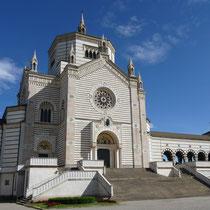 Visita guidata Cimitero Milano