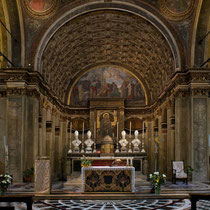 Visita guidata chiesa san satiro Milano