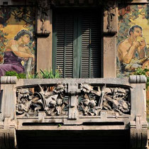 Visita guidata Milano nei secoli Milano liberty e Milano decò
