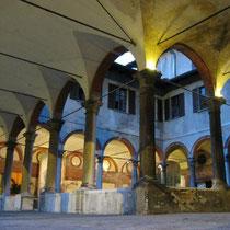 Visita guidata Santa Maria alla Fontana Milano