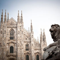 Visita guidata Milano per bambini