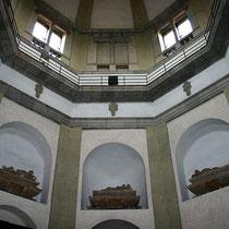 Visita guidata Basilica San Nazaro