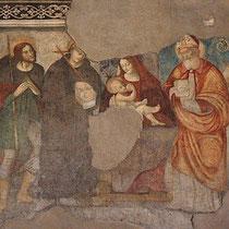 Visita guidata alla chiesa di San Cristoforo sul Naviglio
