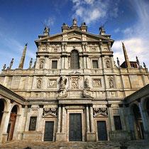 Visita guidata alla chiesa di Santa Maria dei Miracoli presso San Celso