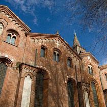 Visita guidata alla Basilica di Sant'Eustorgio Cappella Portinari