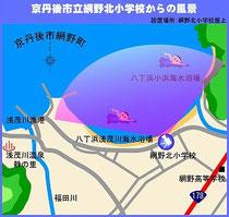 京丹後市ライブカメラ網野