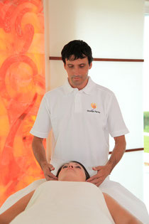 AmNo Massage Jürgen Klammer