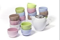 Tee-Geschirr von interTee
