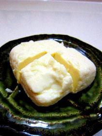 塩麹絹ごし豆腐
