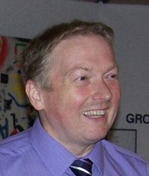 Peter Seipel