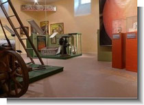 Le Musée de Saxon