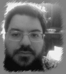 Riccardo Bernigni,critico d'Arte Moderna, Università di Urbino, Italia