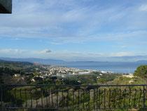Villafranca Tirrena  ( foto Antonacci )