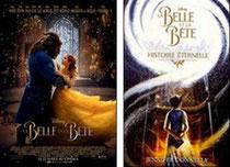le conte Disney