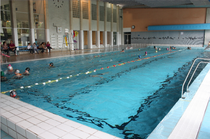 Piscine Olympique de Spa