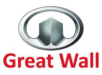 great-wall логотип