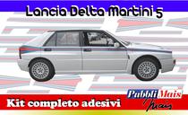 LANCIA DELTA MARTINI 5