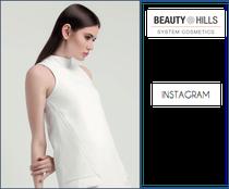 Beauty Hills, Kosmetik, Schönheit, Instagram, social Media