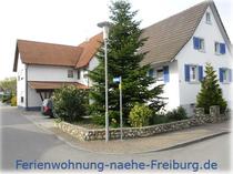 FerienWohnung Wenk March Holzhausen