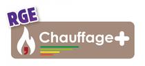 Logo RGE chauffage