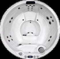 Whirlpool Spa Modell Murano Artesian Whirlpools