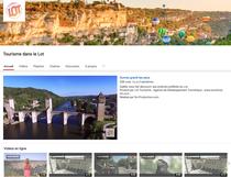 videos lot tourisme
