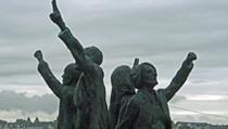 Bild: Denkmalentwurf von Claus Richter